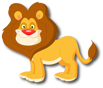 Cash Lion Logo